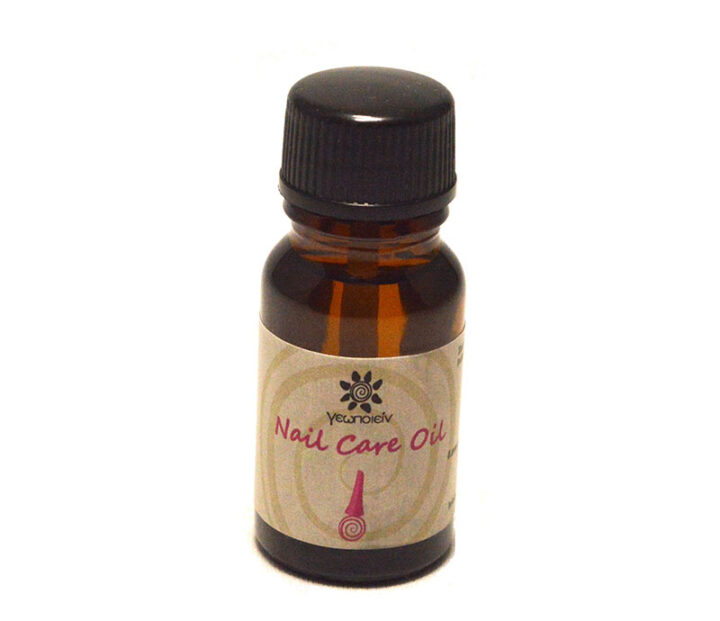 Nail Care Oil
